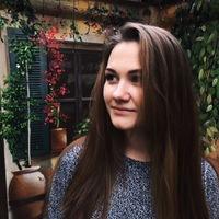 Nastya Novosartova