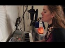 Kyrstyn Pixton Crusade Live in the Studio with YES TRiBE
