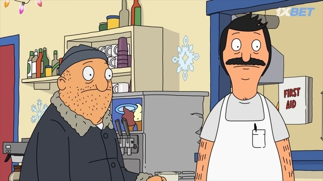 RUSFILM.S09E10.Bob.