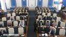 Бюджет Севастополя на 2019 2021 годы принят в первом чтении