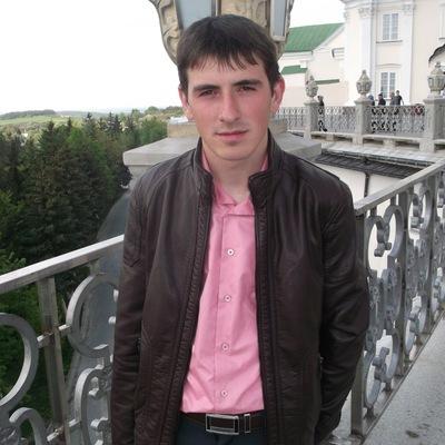 Олександр Цьонь, 23 апреля 1993, Киев, id160677701