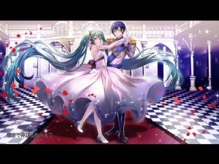KAITO & Hatsune Miku - Cendrillion ~ 10th Anniversary