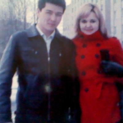 Юличка Загинайло, 23 июня 1994, Челябинск, id211324311