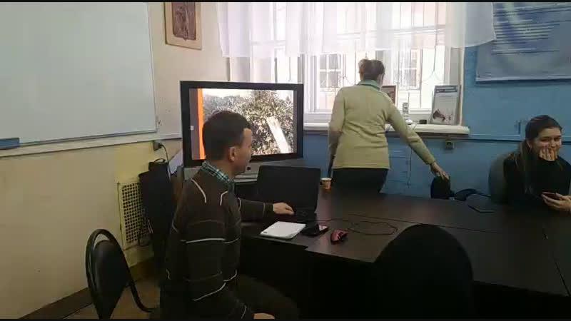 Мастер класс по фото в поездах Путешествие в Грузию ведущий Микрюков Роман 2 часть