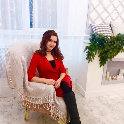 Анастасия Дячок