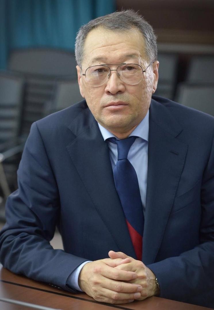 Нового председателя регионального суда представили правоохранительному блоку Павлодарской области