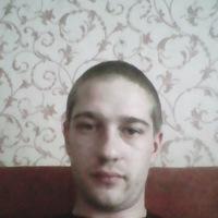 Анкета Евгений Полковников