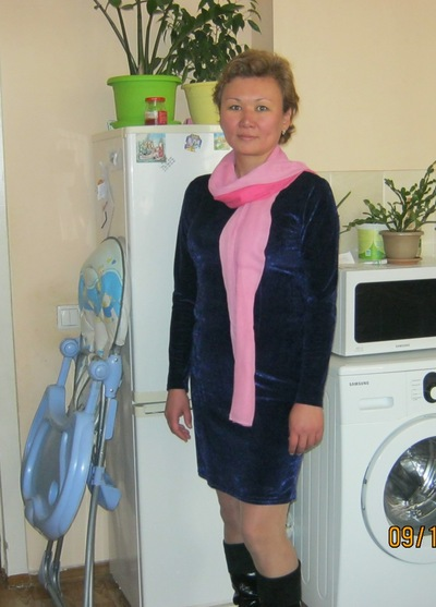 Botagoz Nurkasymova, 12 марта 1998, Улан-Удэ, id222155304