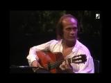 Paco de Lucia - Monasterio de Sal _ Colombianas (Live in Sevilla)