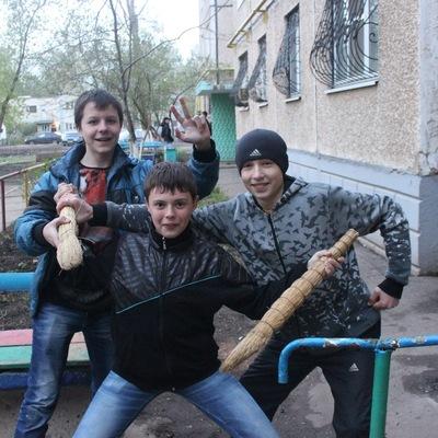 Андрей Федосов, 3 марта , Оренбург, id143671632