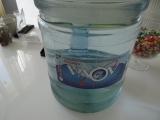 В Сочи продают бутилированную воду с водорослями