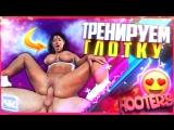 AUGUST TAYLOR HOOTERS (Porn, HD, big ass, big tits, brazzers, blowjob, sex, порно, секс)
