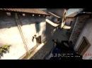 CS:GO | Inferno MidPorch Pixel Walk Boost.