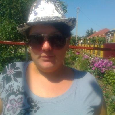 Лилечка Муравская, 9 июля , Джанкой, id180140150