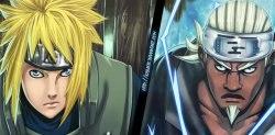 Скачать Наруто Манга 553-552-551 главы на Русcком (Naruto Manga)