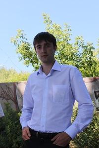 Владимир Краев