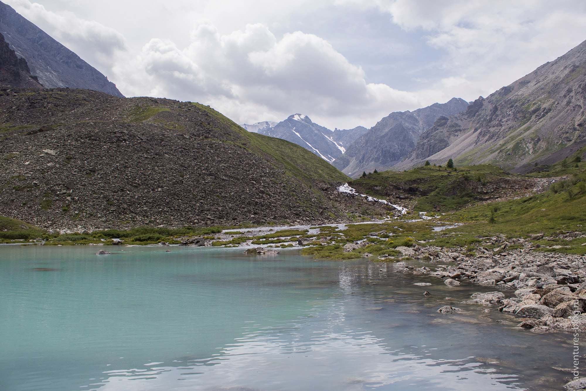Каракабаксие озера