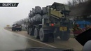 Russian 'Bal' coastal defense systems relocated near Kerch after standoff with Ukraine EXCLUSIVE