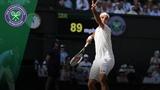Roger Federer vs Jan Lennard Struff 3R Highlights Wimbledon 2018