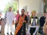 Краткий обзор молодёжного крестного хода г.Мюнхен - г.Дахау