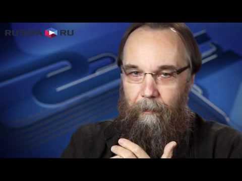 Туризм развратное зло Александр Дугин