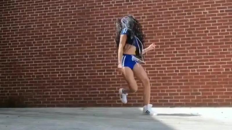 Abby_la_flakka [The SHUFFLE]
