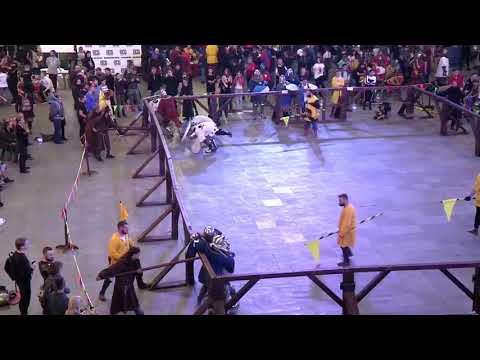 Dynamo Cup 2018 F 5vs5 2fight Garzuki vs RO Young Blood