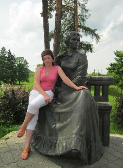 Ольга Никон, 14 августа 1988, Лида, id142628163