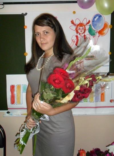 Ирина Курникова, 30 сентября , Волгодонск, id133043227