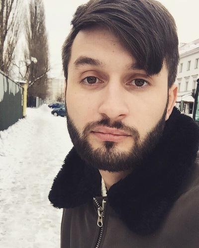 Владимир Гаврилюк