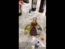 Как делают палёнку. Любителям левого алкоголя.