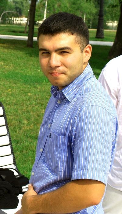 Дмитрий Иванюра, 26 февраля , Москва, id9074317
