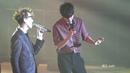 【fancam】【4K】Dimash Kudaibergen Димаш Құдайберге 迪玛希 20180707 林志炫深圳演唱会 合唱难忘的一天 talk