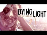 Dying Light - Gameplay - PARKOUR MEETS ZOMBIES?