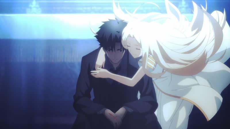Fate/Zero Drama CD I [rus sub]
