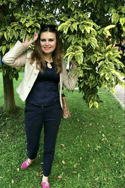 Мария Бухалина