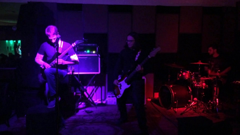 SKOLM (live in Basement Bar)
