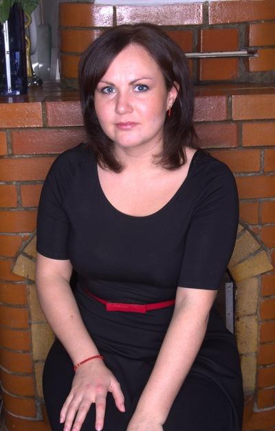 Анна Абрамова, 11 июля , Санкт-Петербург, id4500908