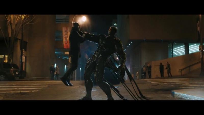 Веном. Смотри в IMAX 3D в Кронверк Синема Макси с 4 октября