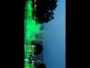 Музыкальные и танцующие фонтаны
