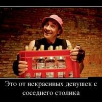 Анкета Сергей Белов