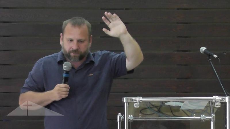 29.07.2018 п. А. Лукьянов - Суть служения Богу