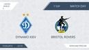 AFL19. United World 2. Day 7. Dynamo Kiev - Bristol Rovers