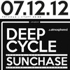 Atmosphered - DEEP CYCLE feat. SUNCHASE (UA)
