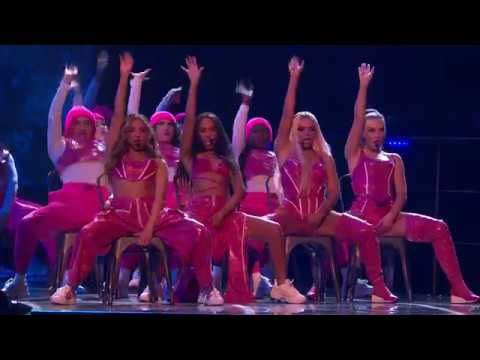 Little Mix – Woman Like Me (Live at The BRIT Awards 2019)