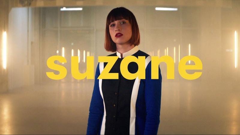 Suzane • LINSATISFAIT