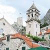 Хорватия - Далмация - Омиш