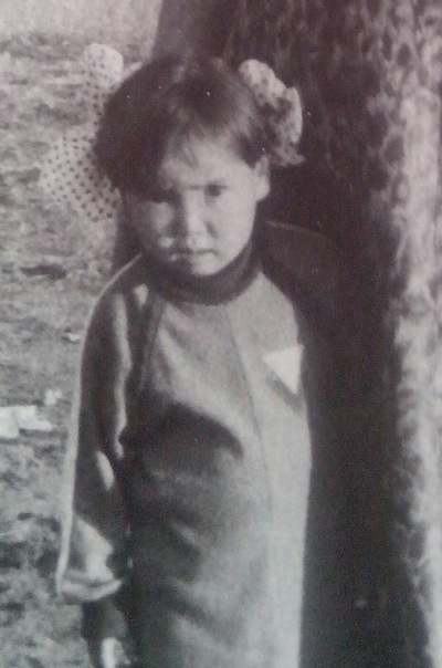 Саина Торговкина, 16 июня 1990, Красноярск, id136666210