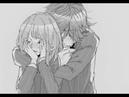 Грустный аниме клип о любви- Я не сумела измениться для тебя