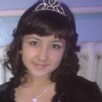Sabina Setyamova, 8 марта 1996, Козельск, id205473808